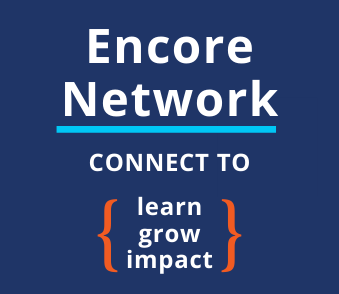 Connect to learn, grow, impact – our Network in five words